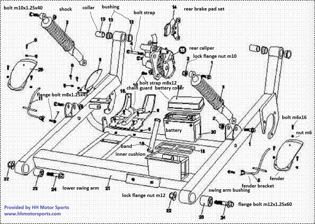 Scorpion Rt Go Kart Wiring Harness besides Wiring Diagram For Jonway 150 additionally Yerf Dog 3206 Engine Diagram further Twister Hammerhead 150 Wiring Diagram in addition 150cc Carburetor Hose Diagram. on yerf dog 3206 wiring diagram