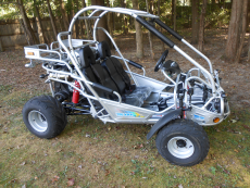 FIND GO KART MAKE & MODEL FOR PARTS - HH MOTOR SPORTS LLC